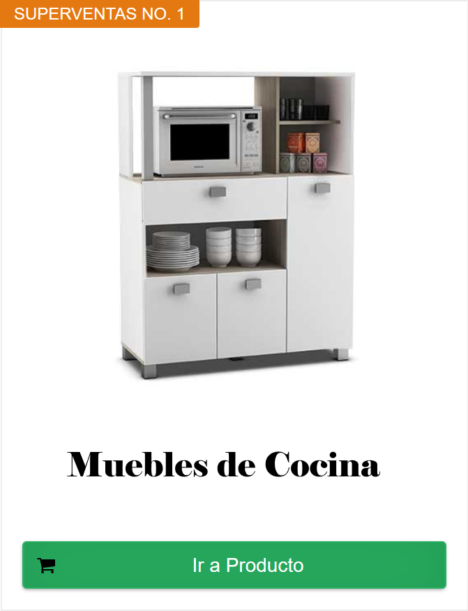 Griferia de Cocina: Tips para decorar en tu cocina