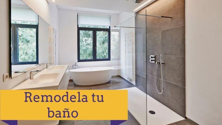 Accesorios Para Cuartos De Baño: Ideas para instalar en tu ...