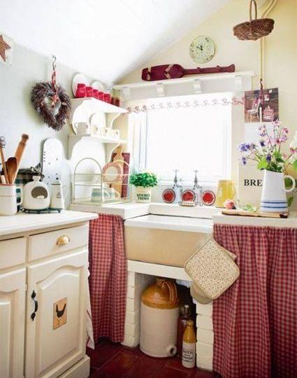 amueblar-cocina-barata-ideas-para-decorar-en-la-cocina