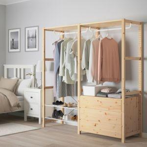 Cajonera Para Armario Empotrado: Consejos para instalar tu armario