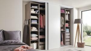 Armario Colada: Consejos para comprar tu armario