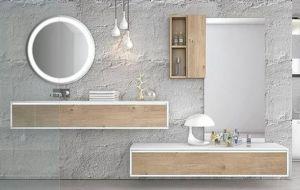 Luz Led Espejo Baño: Consejos para montar en el baño