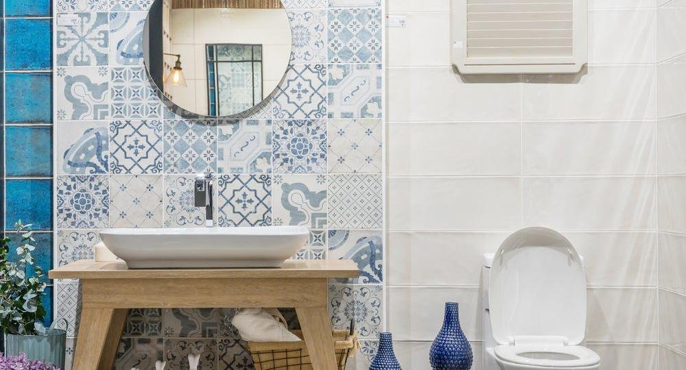 Azulejos Para Cuartos De Baño Modernos: Tips para instalar ...