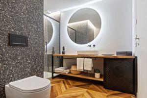 Encimeras Para Baño: Trucos para decorar en el baño