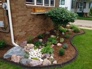Maceteros De Hierro Para Jardin: Ideas para montar el jardín