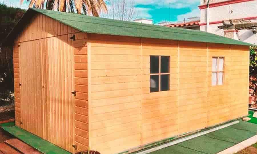 casas-de-madera-para-jardin-tips-para-montar-el-jardin