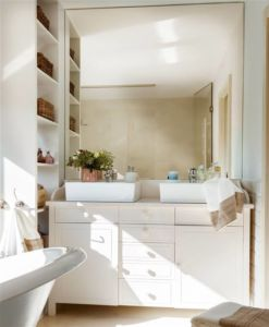 Decoración De Baño: Tips para decorar en tu baño