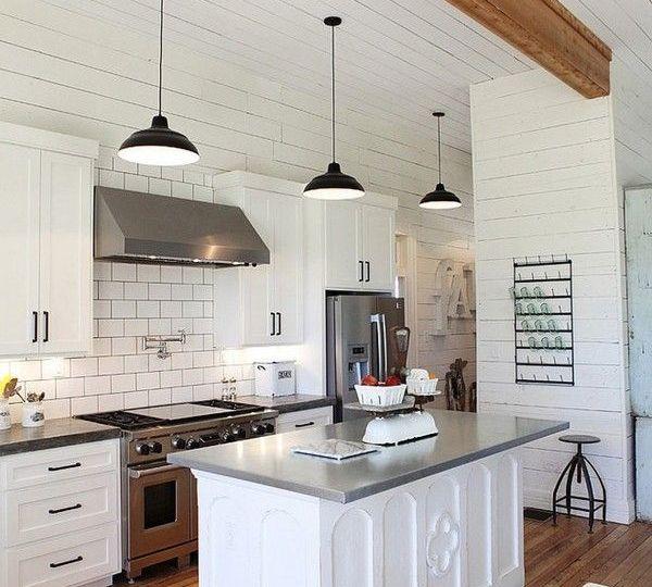 cocina-rustica-moderna-blanca-tips-para-instalar-en-la-cocina