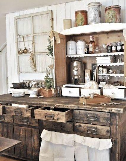 cocinas-con-suelo-gris-trucos-para-decorar-en-la-cocina