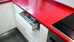 Zocalos de Aluminio para Muebles de Cocina: Trucos para comprar en la cocina