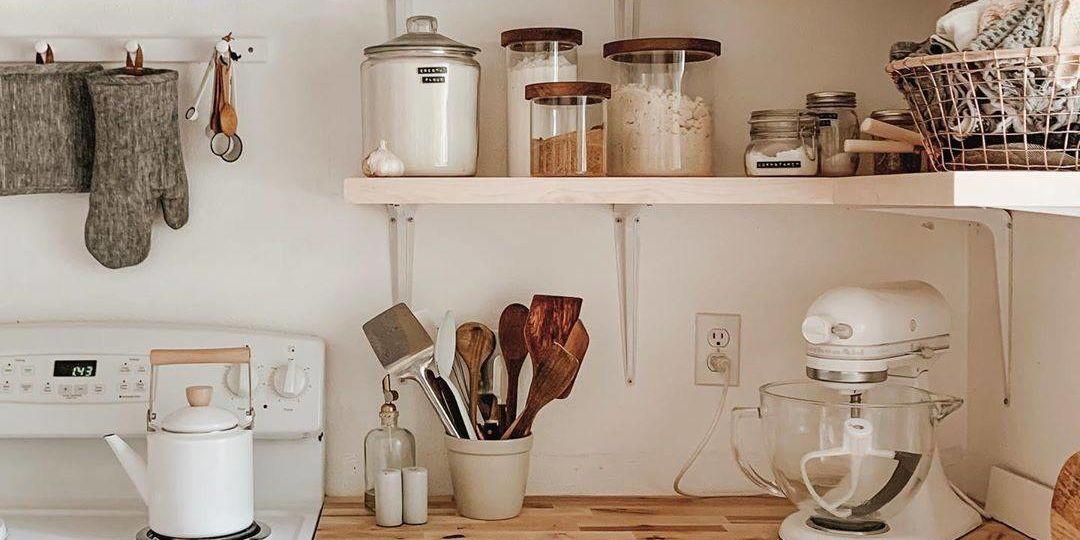 encimera-cocina-madera-trucos-para-decorar-en-la-cocina