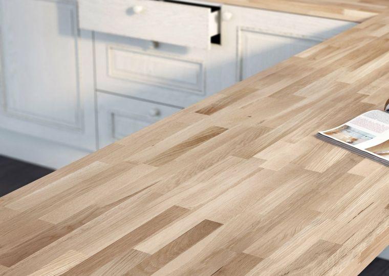 encimera-de-madera-para-cocina-consejos-para-comprar-en-la-cocina