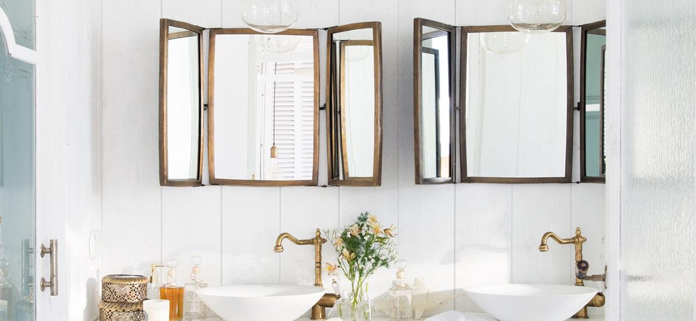 espejo-bano-vintage-ideas-para-instalar-en-el-bano