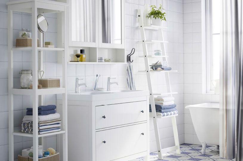 estanteria-escalera-bano-consejos-para-montar-en-el-bano