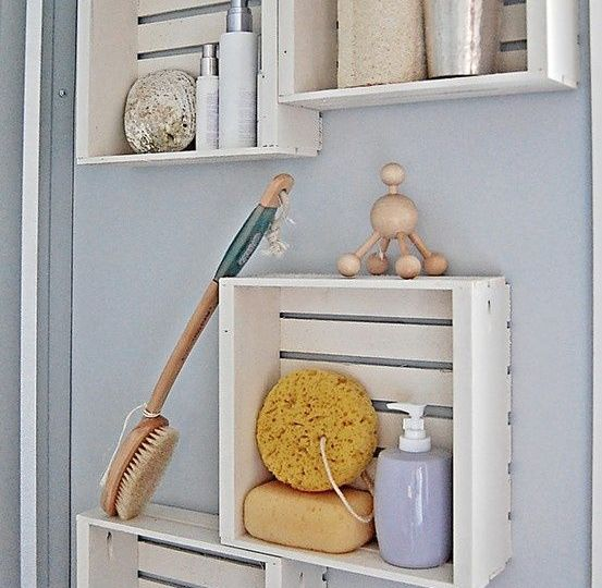 estanteria-para-bano-ideas-para-decorar-en-el-bano