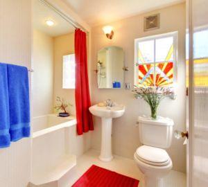 Estanterías Baño: Trucos para comprar en el baño