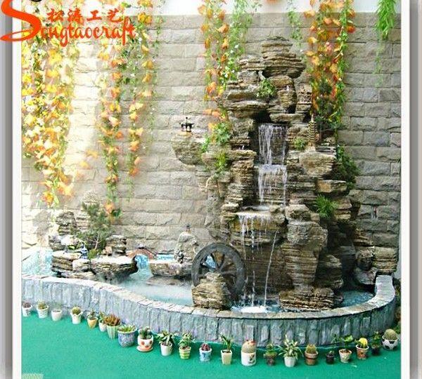 fuentes-de-agua-para-jardin-trucos-para-decorar-el-jardin