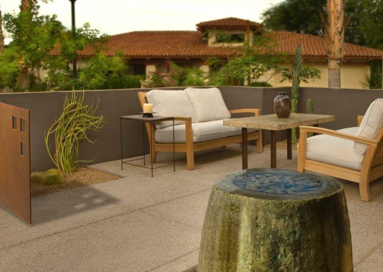 fuentes-modernas-para-jardin-ideas-para-montar-tu-jardin