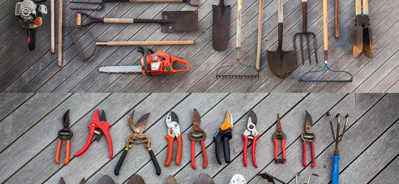 herramientas-de-jardineria-de-segunda-mano-consejos-para-mantener-el-jardin