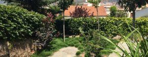 Lamparas Solares De Jardin: Tips para mantener el jardín
