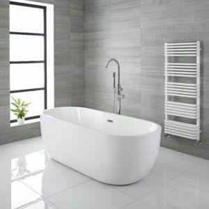 Carros De Baño: Trucos para decorar en el baño