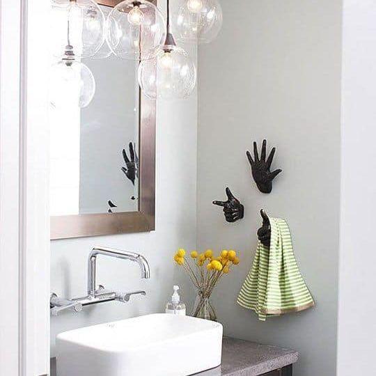 lamparas-para-bano-ideas-para-decorar-en-el-bano