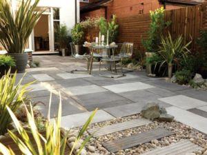 Balancin Jardin Segunda Mano: Trucos para montar el jardín