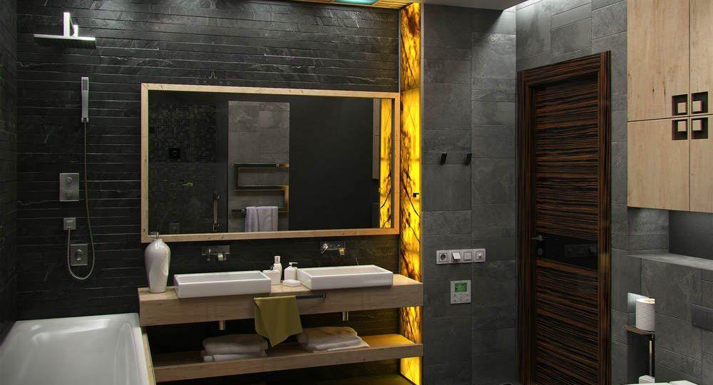 luces-para-espejo-de-bano-ideas-para-montar-en-el-bano