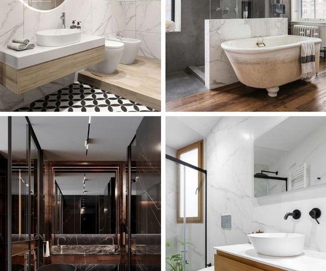marmol-bano-ideas-para-instalar-en-el-bano