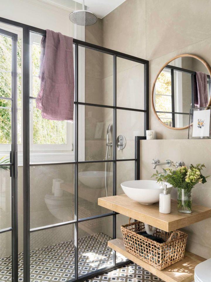 Mueble De Baño Para Lavabo Con Pie: Trucos para instalar ...