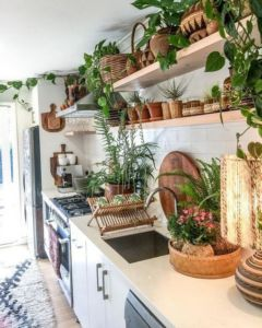 Muebles de Cocina con Persiana: Consejos para instalar en la cocina