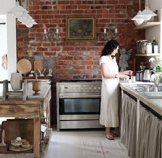 papel-pintado-para-cocinas-modernas-consejos-para-decorar-en-la-cocina