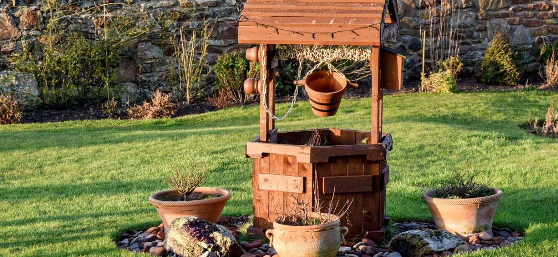 pozos-de-adorno-para-jardin-consejos-para-mantener-el-jardin