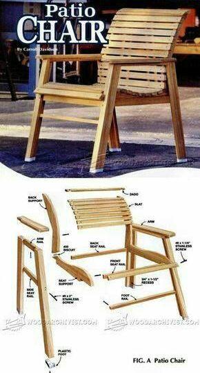 sillas-reclinables-jardin-tips-para-decorar-tu-jardin