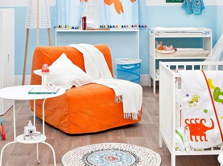 sofa-banera-ideas-para-decorar-en-el-bano