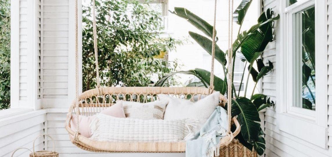 sofa-columpio-jardin-ideas-para-decorar-tu-jardin