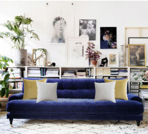 Sofas Cómodos y Baratos: Consejos para instalar el sofá