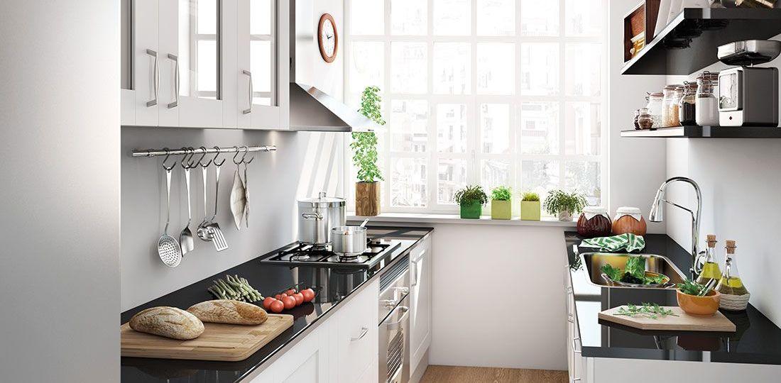 taburete-cocina-blanco-trucos-para-decorar-en-tu-cocina