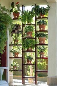 Vigas De Madera Para Jardin: Consejos para montar el jardín