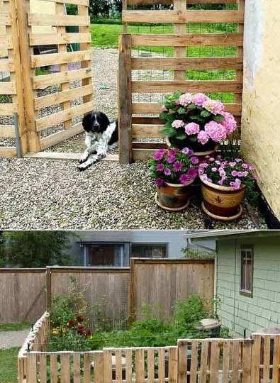 vallas-de-madera-para-jardin-economicas-tips-para-comprar-el-jardin